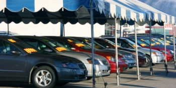 Credit Union or Dealership Financing